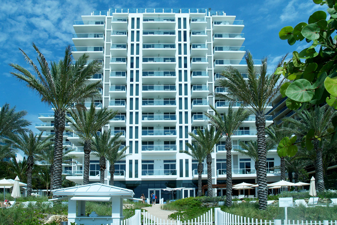 Grand Hotel Miami Surfside Take Out Fort Worth